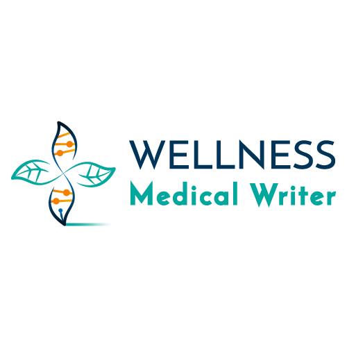 Wellness Medical Writer